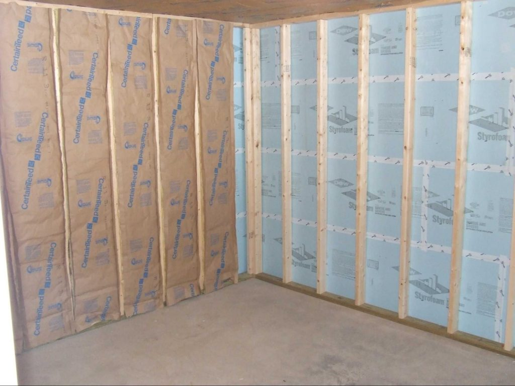 Soundproof Wall Insulation